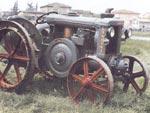 vendita trattori usati