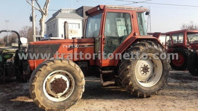 trattore usato Fiat WINNER F130
