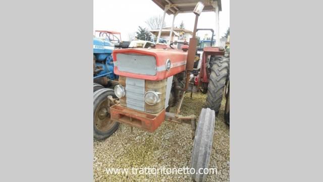 trattore usato Massey Ferguson 155