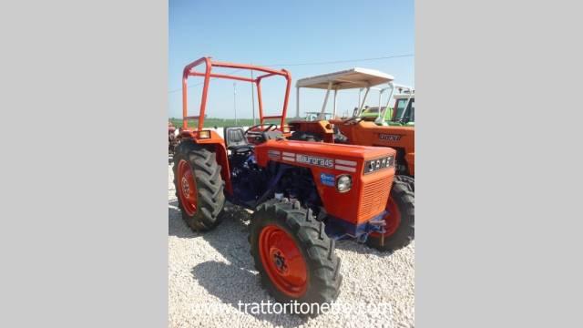 trattore usato Same AURORA 45 DT