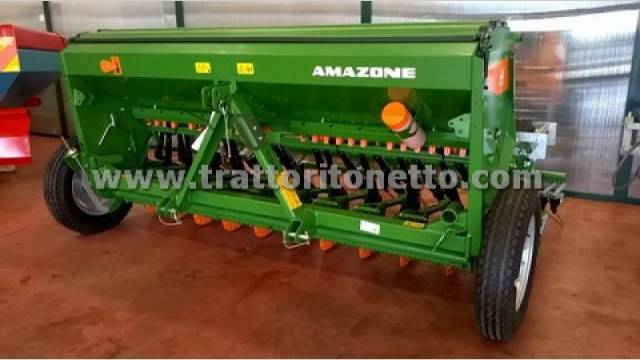 trattore usato varie AMAZONE D9 3000 Super