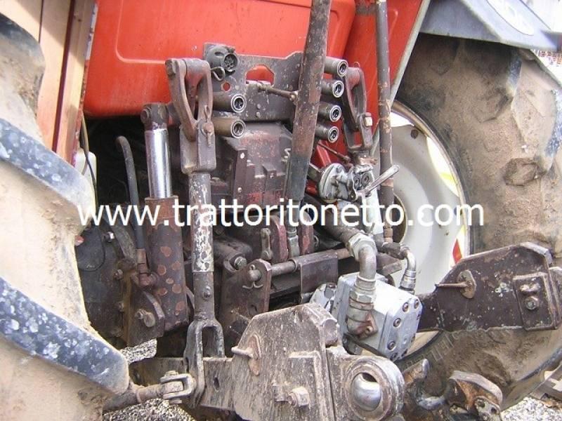 vendita trattore usato fiat fiat 110 90, ,1989