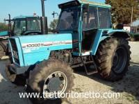 trattore usato Landini 10000 S MK/2