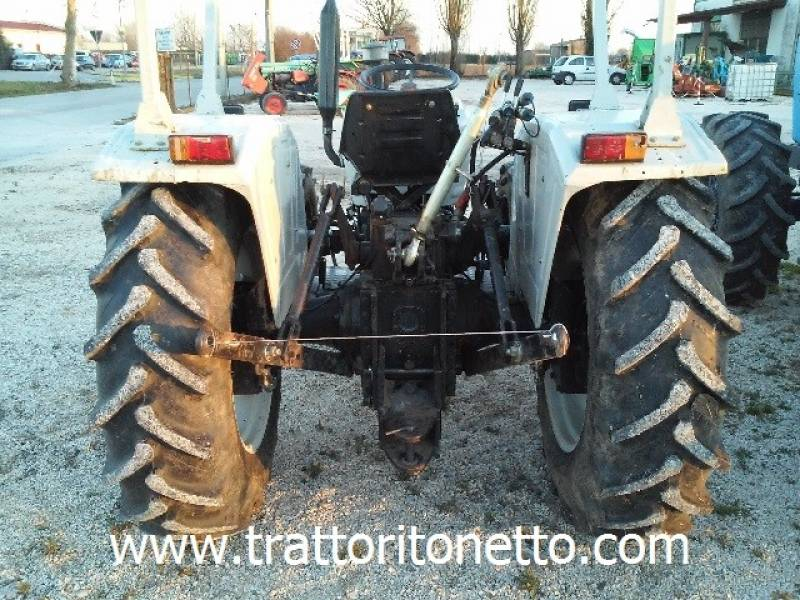sell tractor used lamborghini r 603 dt b » used tractor