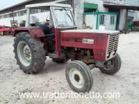 trattore usato Steyr 545