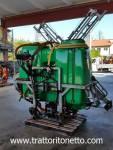 trattore usato varie BOTTE DA DISERBO UNIGREEN