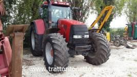 trattore usato Case CVX 170