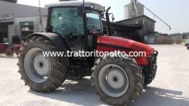 trattore usato Same EXPLORER 110