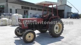 trattore usato Fiat 45-66