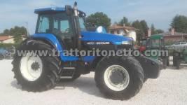 trattore usato New Holland 8970 A