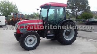 Image used tractor