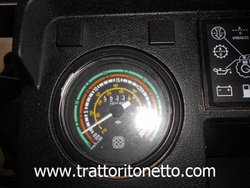 Vendita Trattore Usato Lamborghini 874 90