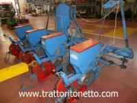 trattore usato varie MONOSEM