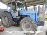 trattore usato Landini 9550