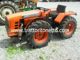 Vendita trattore usato carraro antonio carraro for Trattori usati antonio carraro 7500