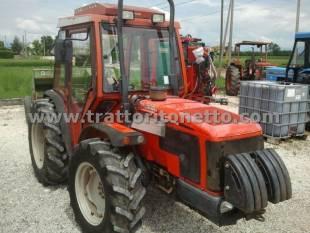 trattore usato Carraro TRG 9400