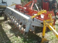 varie FRESA FPR, Attrezzatura per la lavorazione del terreno usata