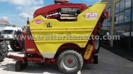 trattore usato varie ALMA SELECTA XL