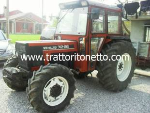 NEW HOLLAND 7286