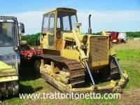 trattore usato Fiat ALLIS AD 10 B