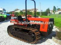 trattore usato New Holland NEW HOLLAND 72-85
