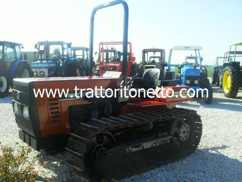 Trattori vendo trattore cerco trattore cerco trattori for New holland 72 85