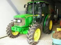 trattore usato John Deere 5080 G