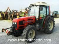 trattore usato Same FRUTTETO II 85