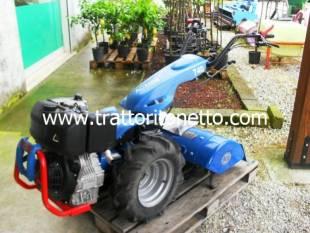 Sell agricultural machine used motocoltivatore bcs mod 740 for Motocoltivatore usato lazio