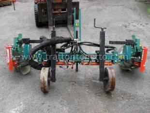 trattore usato varie SPOLLONATRICE COLOMBARDO