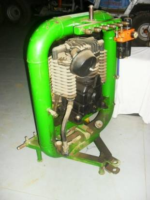 varie GRUPPO COMPRESSORE OFMA