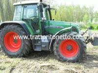 Vendita trattori usati Fendt collaudati e revisionati