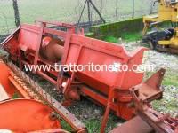 trattore usato varie PICK UP MOD. BODINI